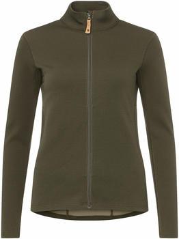 fjaellraeven-keb-wool-sweater-w-deep-forest