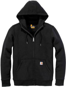 carhartt-clarksburg-w-hooded-black