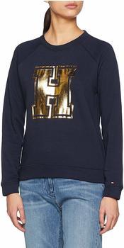 Tommy Hilfiger Monogram Sweatshirt midnight