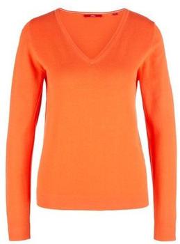 S.Oliver Pullover orange (2038344)