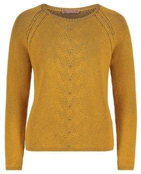 Betty Barclay Knittedpullover yellow/grey (192-38132991)