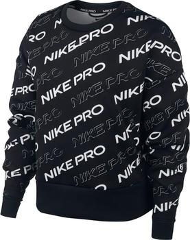 Nike Pro Crew Fleece Sweatshirt