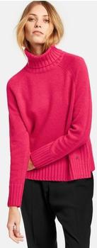 Taifun Rollkragenpullover pink (11-572028-15506-3090)