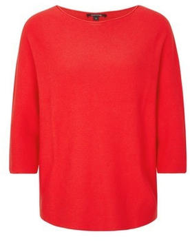 Comma Strickpullover (85.899.61.1000.3110) rot