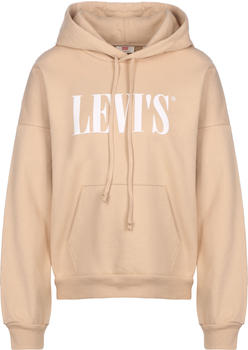 Levi's Graphic 2020 Hoodie toasted almond (85280-0023)
