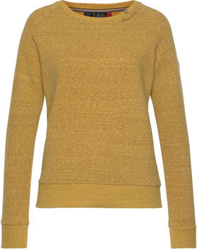 Ragwear Johanka Sweatshirt yellow (2021-30002-6028)