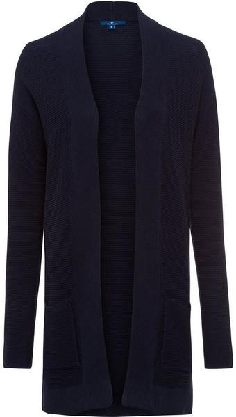Tom Tailor Pullover real navy blue (1022379)