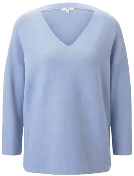 Tom Tailor Pullover sea blue (1023529)