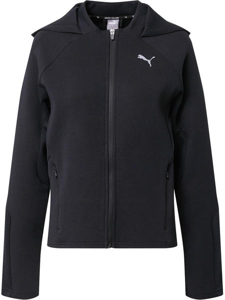Puma Evostripe Sweatjacke black (583532 01)
