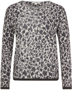 Comma Jumper (80.899.61.1127) grey leo