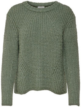 Only Damen-Pullover (15153926) balsam green
