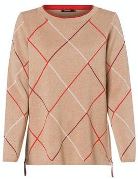 Olsen Pullover Long Sleeves (11003277) maple mel.