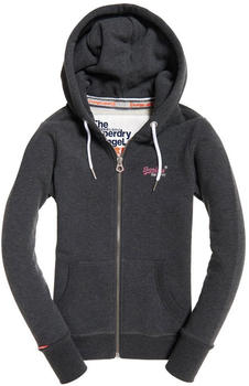 Superdry Orange Label Ziphood (G20011NS) foggy