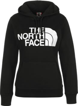 The North Face Women's Standard Hoodie tnf black/white