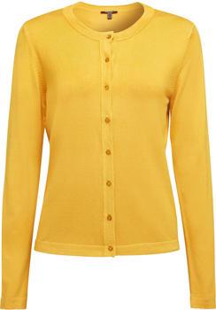 esprit-cardigan-with-lenzing-ecovero-999eo1i800-yellow