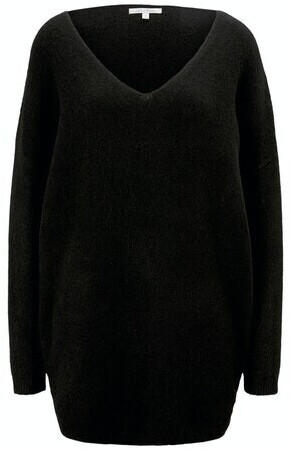 Tom Tailor Denim Pullover (1024420) deep black