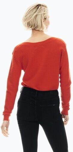 Garcia Jeans Gs000841 (GS000841-5077) spice orange