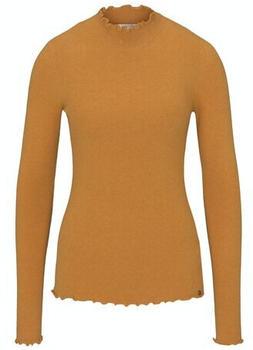 Tom Tailor Denim Pullover (1023320) orange yellow