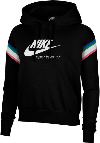 Nike Hoody Heritage (CU5923) black/sail/white
