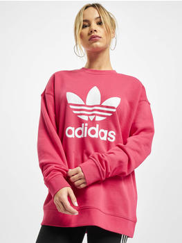 Adidas Pullover Trefoil pink (GD2436)