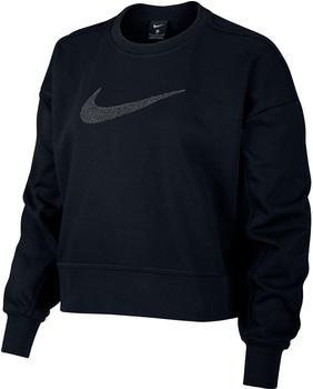 Nike Swoosh Dri-FIT Get Fit black/dark smoke grey