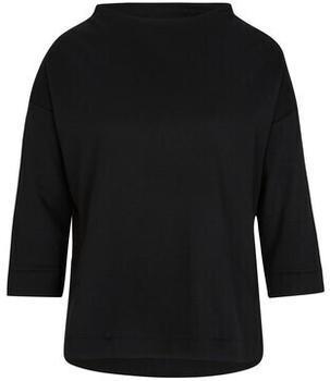 Comma Sweatshirt (88.012.41.6230.9999) schwarz