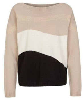 Comma Wollmix-pullover (81.012.61.3344.80X1) beige