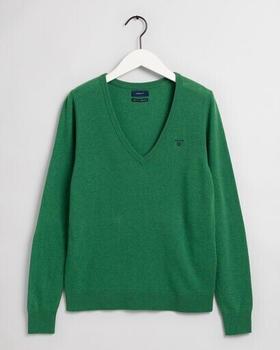gant-superfeiner-lambswool-sweater-4800502-308-leaf-green