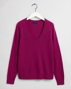 gant-superfeiner-lambswool-sweater-4800502-501-orchid-purple