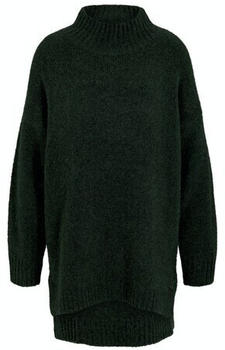 Tom Tailor Denim Pullover (1023325) deep green melange