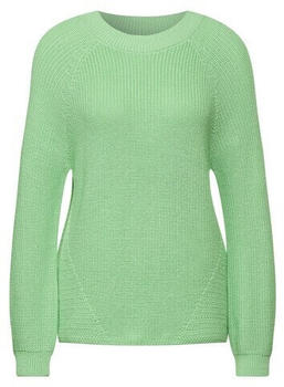 Street One Cooler Grobstrick-pulli (A301488) frosted pistachio