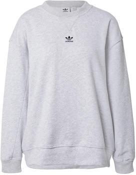 Adidas LOUNGEWEAR Adicolor Essentials Sweatshirt light grey melange