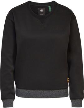 G-Star Premium Core Sweatshirt dark black