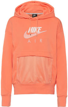 Nike Hoodie Nike Air (CZ8620) mango