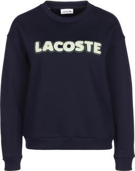 Lacoste Sweatshirt (SF2287) navy