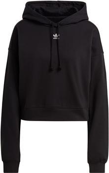 Adidas Originals LOUNGEWEAR Adicolor Essentials Hoodie black (GN4777)