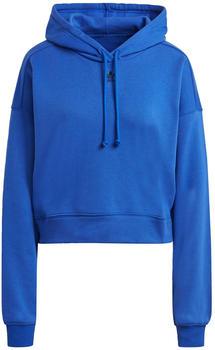 Adidas Originals LOUNGEWEAR Adicolor Essentials Hoodie bold blue (GN4773)