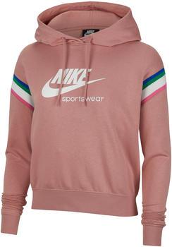 Nike Hoody Heritage (CU5923) pink