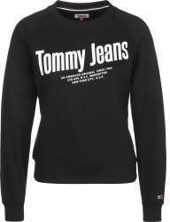 Tommy Hilfiger Chest Logo Sweater black (DW0DW07978-BDS)