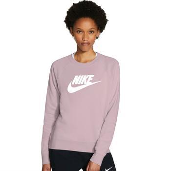 Nike Essential Crew Fleece pink (BV4112-645)