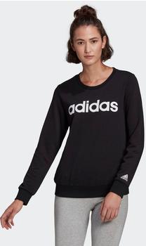 Adidas Essentials Linear Sweatshirt black (GL0718)