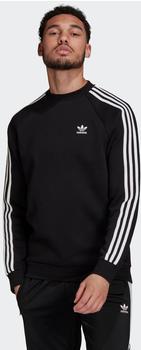 Adidas Adicolor Classics Polar Fleece Half-Zip Sweatshirt black (GN3487)
