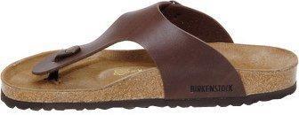 Birkenstock Ramses Birko-Flor dark brown