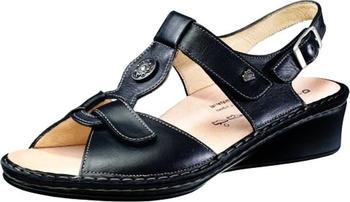 Finn Comfort Adana black