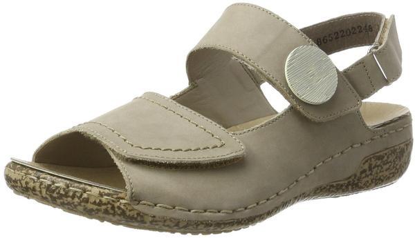 Rieker Sandals (V7272) steel