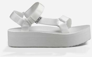 Teva Flatform Universal W bright white