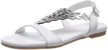 Tamaris 1-1-28126-20 white/silver