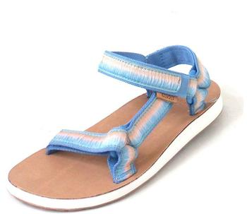 Teva Original Universal Ombre Women ceramic blue