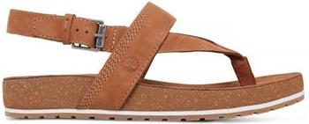 Timberland Malibu Waves Thong Sandal copper