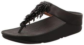 FitWear Rumba Toe-Thong black